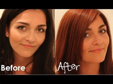 hair color removal  damage youtube