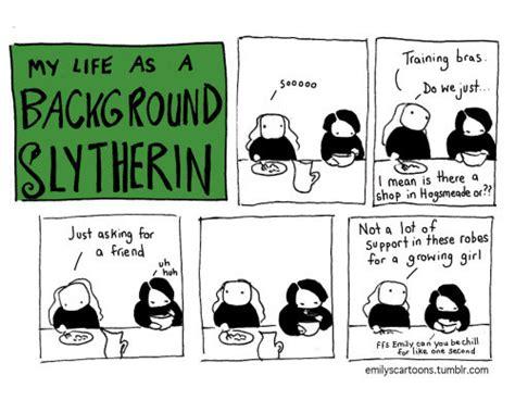 funniest harry potter comics