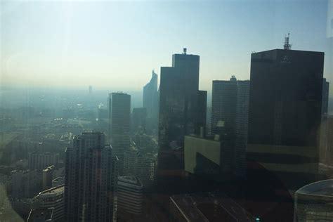 gdf suez siege co2 la skyline de proto de drone ironman béton