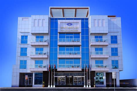 Telal Hotel Apartments, Dubai, Uae