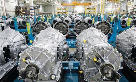allison transmission generation models explained diesel
