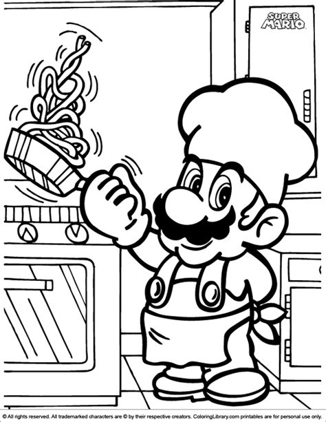 disegni da colorare mario kart 8 deluxe mario brothers colouring book coloring library