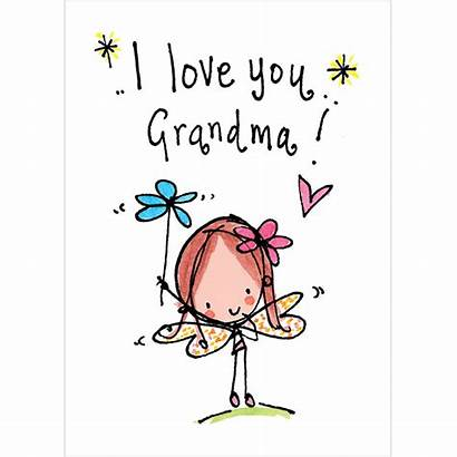 Grandma Clipart Grandmother Grandpa Lucy Datuk Juicy