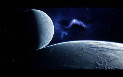 Abyss Space Wallpapers Background Desktop Backgrounds Screensaver