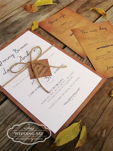 rustic wedding invitations fc15 in 2019 wedding
