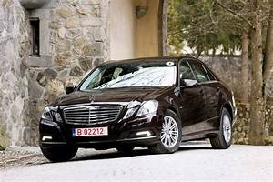 Mercedes La Teste : mercedes e250 cdi alege cu cap test drive auto bild ~ Maxctalentgroup.com Avis de Voitures