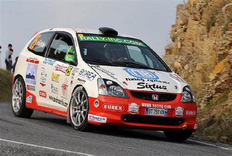 For Sale Honda Civic Type R Ep3 Gr To Rally