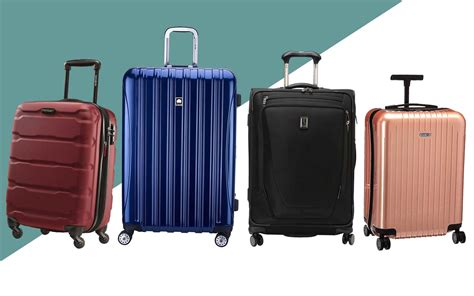 The Best Lightweight Luggage for Traveling | Travel + Leisure