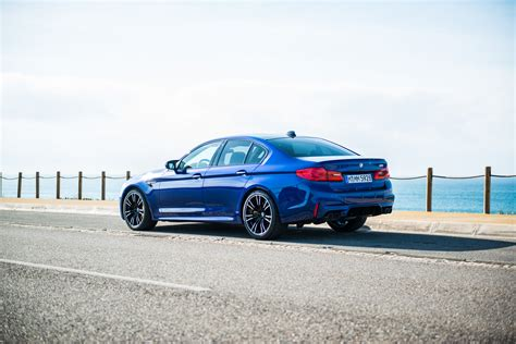 Review Bmw M5 by 2018 Bmw M5 Review Gtspirit