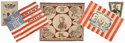 Political Memorabilia Guide Value Textiles Presidential Collectibles