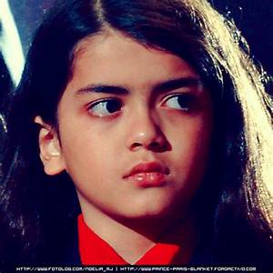 Bj Blanket Jackson Photo 26136049 Fanpop