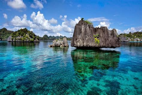 Raja Ampat, A Heaven in The Eastern of Indonesia ...