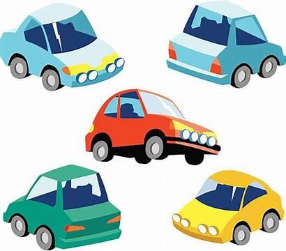 Cars Toy Clipart Vector Matchbox Clip Cartoons