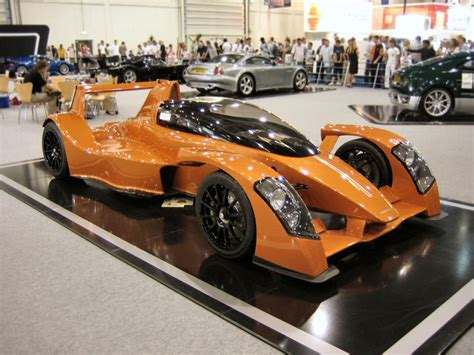 Bosses Face Questions Over Supercar's
