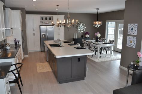 kitchen cabinets ideas mcgonigal signature homes transitional kitchen by 6444
