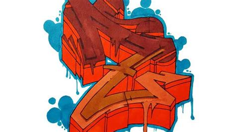 graffiti letter  images   styles