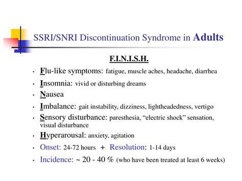 Ppt Antidepressant Classes Powerpoint Presentation Id