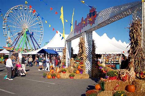 Sunfest Festival  Ocean City, Maryland Community Event
