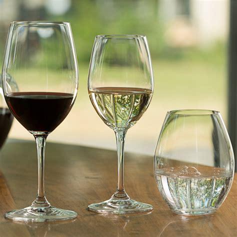Red wine glass goblet stainless steel copper plated cup bareware 17oz golden. Riedel Restaurant Degustazione - Red Wine Glass 560ml ...