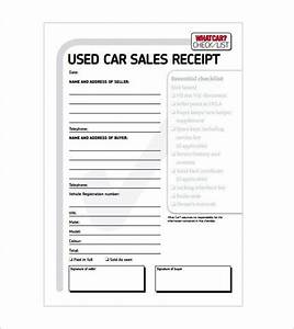 cash payment receipt sample car sale receipt receipt template doc for word