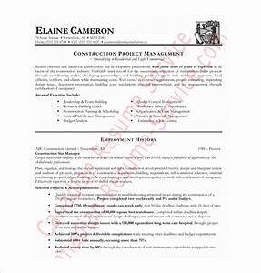 construction resume template 9 free word excel pdf With construction resume templates for microsoft word