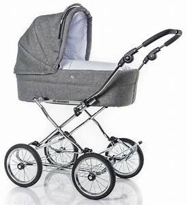 Babydecken Für Kinderwagen : hesba classica kinderwagen bei mypram entdecken ~ Buech-reservation.com Haus und Dekorationen