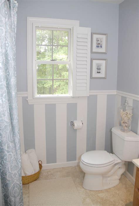 $88 Bathroom Makeover (plus A Droolworthy Diy Window