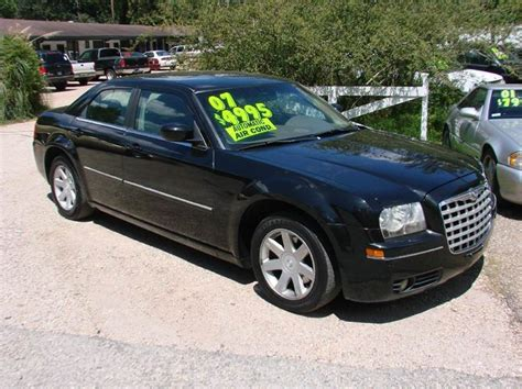 Chrysler Used Cars by Used Chrysler 300 For Sale Cargurus