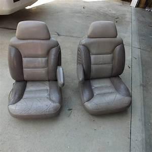 2010 Escalade Seat Swap Into 72 K20 - The 1947