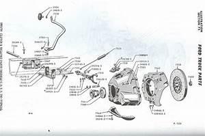 Y Block Engine