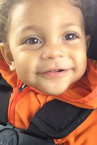 Roman at 16 months! So adorable! Mixed baby, babies, cute ...
