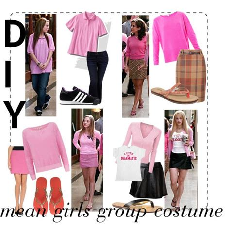 25+ best ideas about Mean girls costume on Pinterest | Mean girls halloween costumes Regina ...