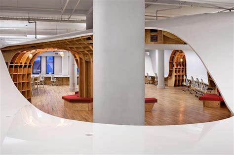 agencement bureau design agencement et design d 39 espace hallucinant à york