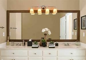 Creative, Bathroom, Mirrors, Ideas