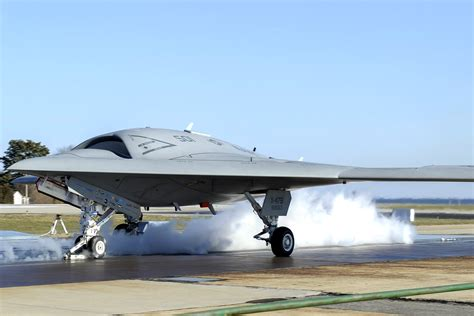 Future US Military Drones