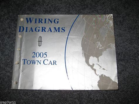 Purchase Ford Lincoln Town Car Towncar Wiring
