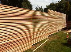 Blog Case Study Western Red Cedar Slatted Screens