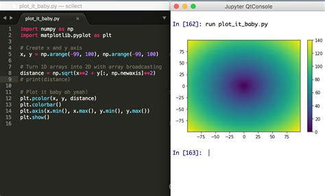 NumPy Array Broadcasting: Combine 1D arrays into 2D ...