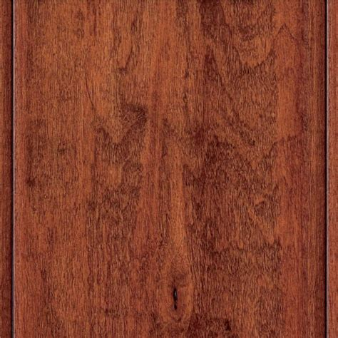 scraped maple hardwood flooring home legend hand scraped maple modena 3 4 in thick x 4 3 4 in wide x random length solid