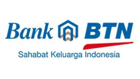 lowongan kerja bank btn   wilayah rekrutmen minimal