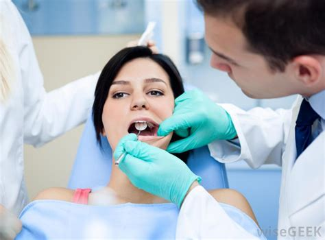 Dr Dentist by Is A Dentist A Doctor With Pictures