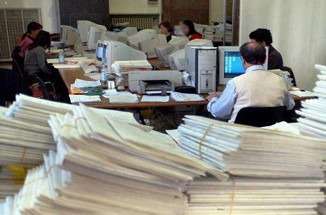assunzioni nella pubblica amministrazione arrivano 2000