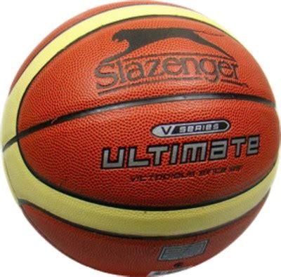 buy slazenger   ultimate basketball size