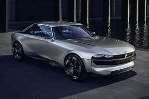Peugeot E Concept : peugeot e legend concept uncrate ~ Melissatoandfro.com Idées de Décoration