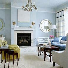 10 Living Room Design Tips