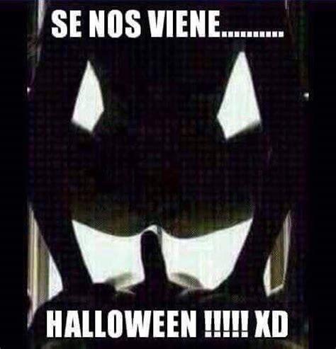 Memes Sexuales - los 10 mejores memes de halloween diario quot el mercioco quot