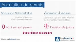 Annulation Permis De Conduire : diff rences entre invalidation et annulation judiciaire de permis legipermis ~ Medecine-chirurgie-esthetiques.com Avis de Voitures