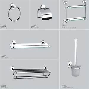 choosing the right bathroom accessories for your new home With list of accessories in kitchen and bathrooms