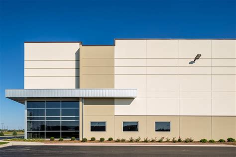 Floore Industrial Contractors Ms by Usaa Real Estate Co And The Opus 174 Announce New