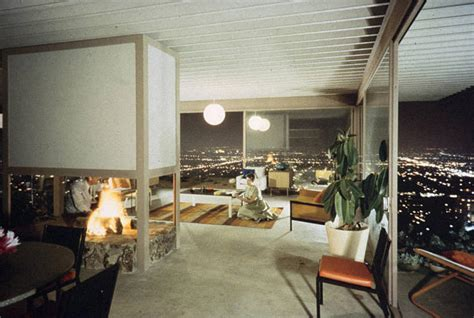 The Birth Of Midcentury Modernism, As Photographed By Its